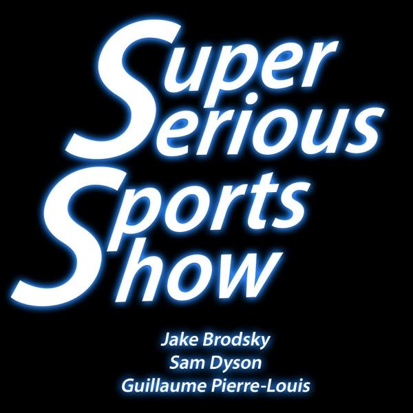 Super Serious Sports Show