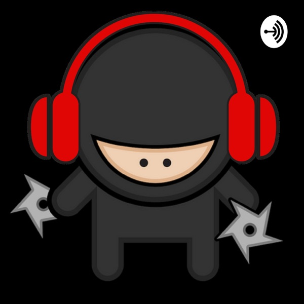 The StoryNinja Podcast