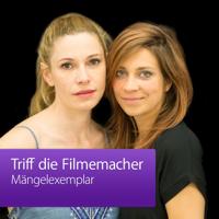 Mängelexemplar: Triff die Filmemacher podcast