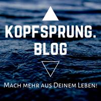 Kopfsprung.blog podcast
