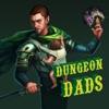 Dungeon Dads artwork