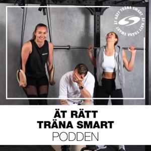 Ät rätt träna smart
