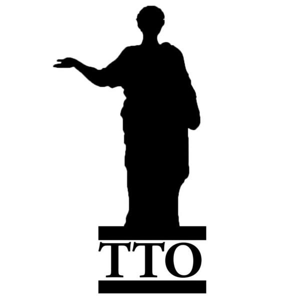 The Texas Orator Podcast