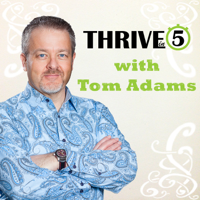Thrive In Five podcast