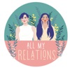 All My Relations Podcast artwork
