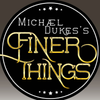 Finer Things Radio & Podcast podcast