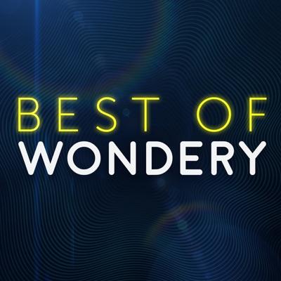 Best of Wondery:Wondery