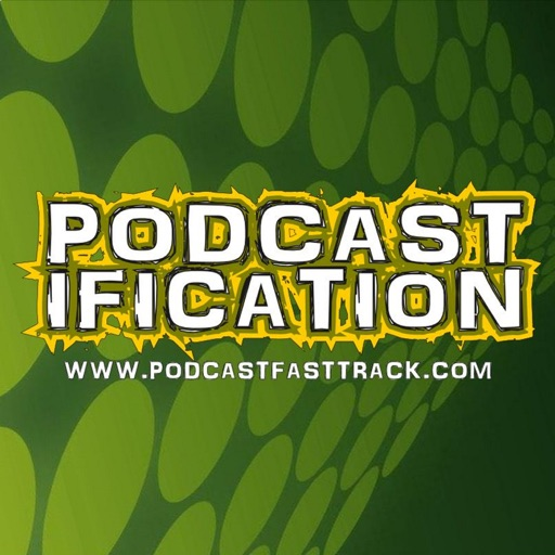Cover image of Podcastification - podcasting tips, podcast tricks, how to podcast better