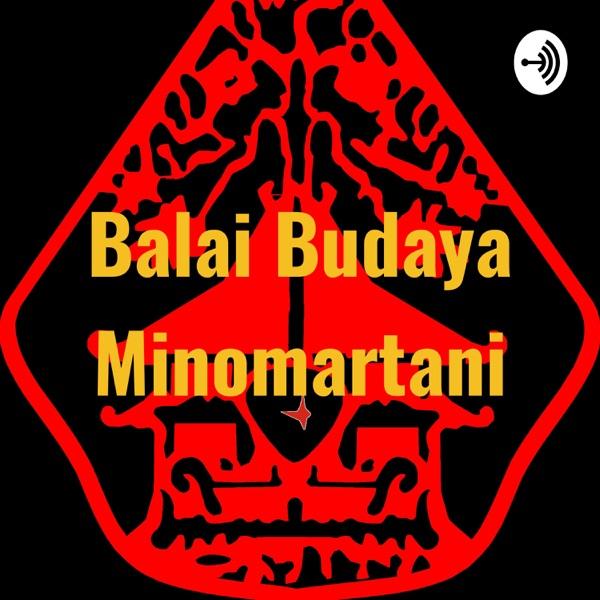 Balai Budaya Minomartani