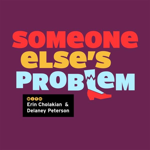 Someone Else's Problem Podcast