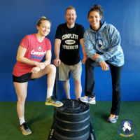 Beyond The Weights podcast