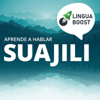 Aprende suajili (swahili) con LinguaBoost