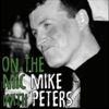 On the Mic with Mike Peters artwork