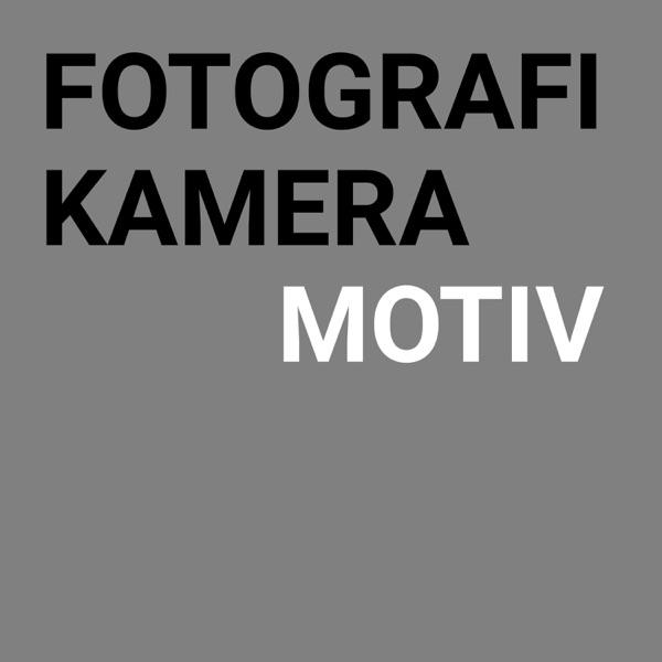 Fotografi, Kamera og Motiv
