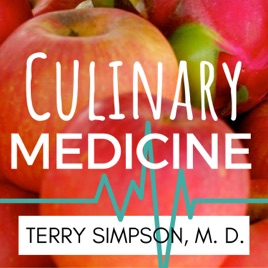 Image result for culinary medicine podcast""