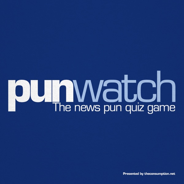 Pun Watch: The News Pun Quiz Game