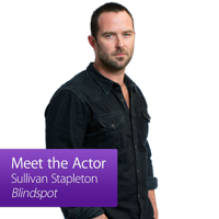 Blindspot: Meet the Cast podcast