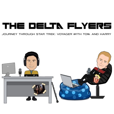 The Delta Flyers:The Delta Flyers