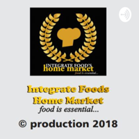 Integrate Food's Home Market podcast