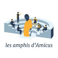 Les Amphis d'Amicus - Amicus Radio podcast