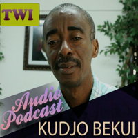 Kudzo Bekui's Twi Podcast podcast