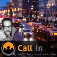 Call-In - Deutschlands interaktiver Podcast mit Alex John podcast