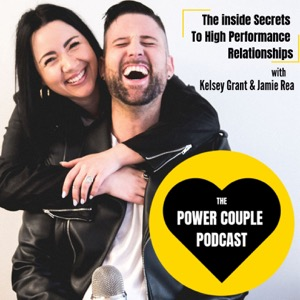 The Power Couple Podcast