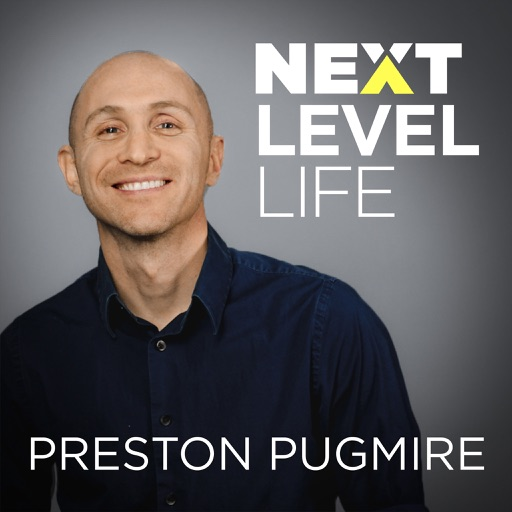 Cover image of Next Level Life