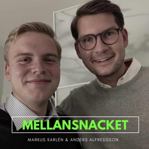 Mellansnacket Podcast