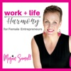 Work+Life Harmony for the Overwhelmed Woman artwork
