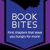 Calvert Library's Book Bites for Kids artwork