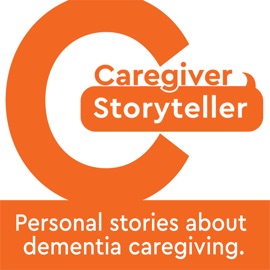 Caregiver Storyteller About Alzheimer S And Dementia Caregiving