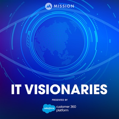 IT Visionaries:Mission
