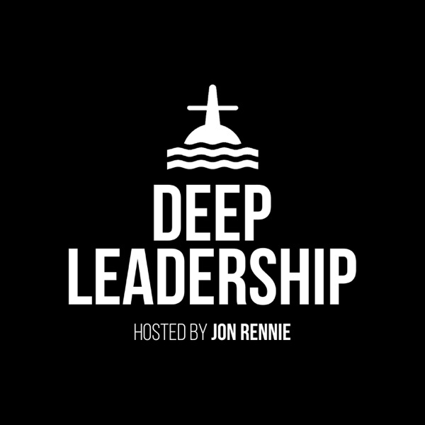 Deep Leadership podcast show image