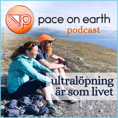 Pace on Earth podcast