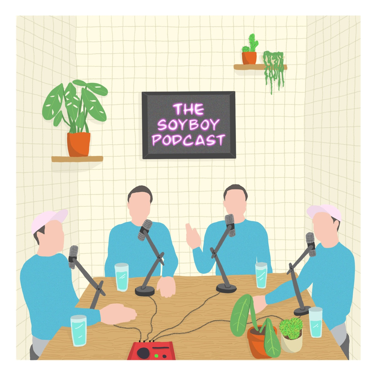 The Soyboy Podcast