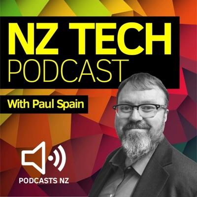NZ Tech Podcast:Podcasts NZ / WorldPodcasts.com / Gorilla Voice Media