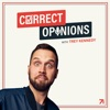 Correct Opinions with Trey Kennedy artwork