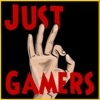 Just OK Gamers - A Video Gaming and Comedy Podcast artwork
