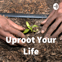 Uproot Your Life podcast