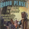 Serialized Tales From The Radio Planet artwork