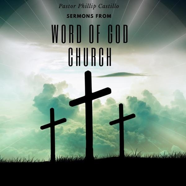 Pastor Phillip Castillo Sermons