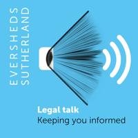 Eversheds Sutherland Ireland podcast