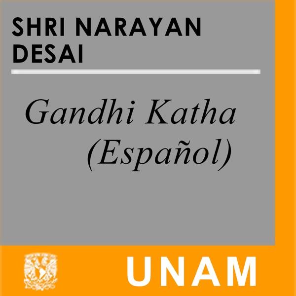 Gandhi Katha (Español)