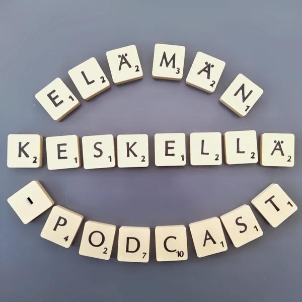 Elämän keskellä -podcast