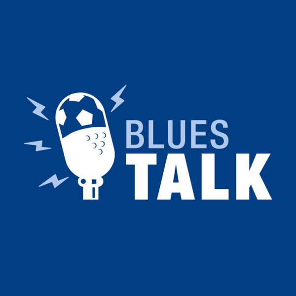 Blues Talk