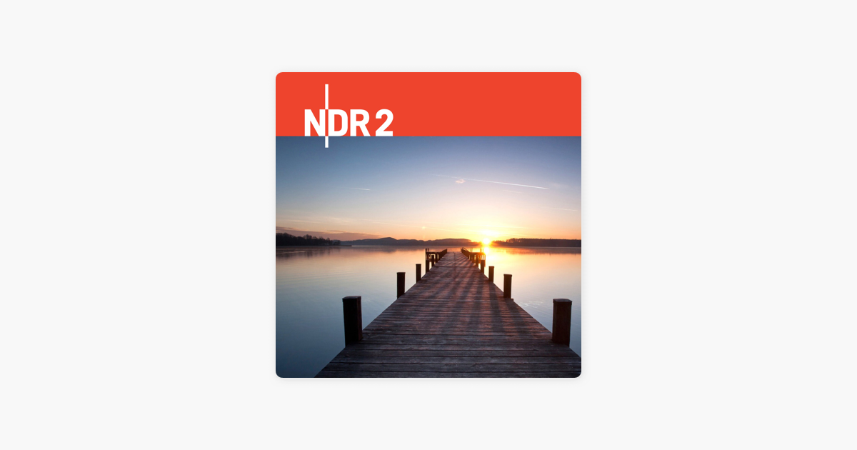 Ndr 2 Podcast