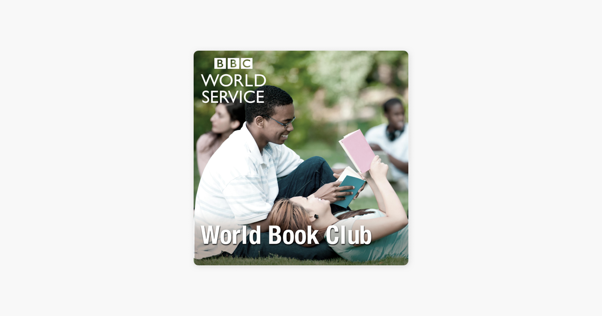 World Book Club on Apple Podcasts