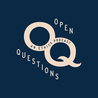 Open Questions podcast