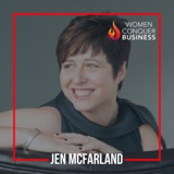 Truth in Business & the Impact of Women-Owned Business